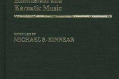 a-discography-of-hindustani-and-karnatic-music-michael-s-kinnear